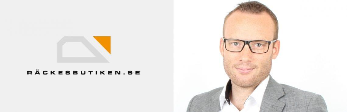 Andreas Wedberg Räckesbutiken