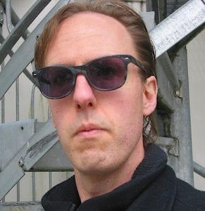 Johan Arenbo Contentor
