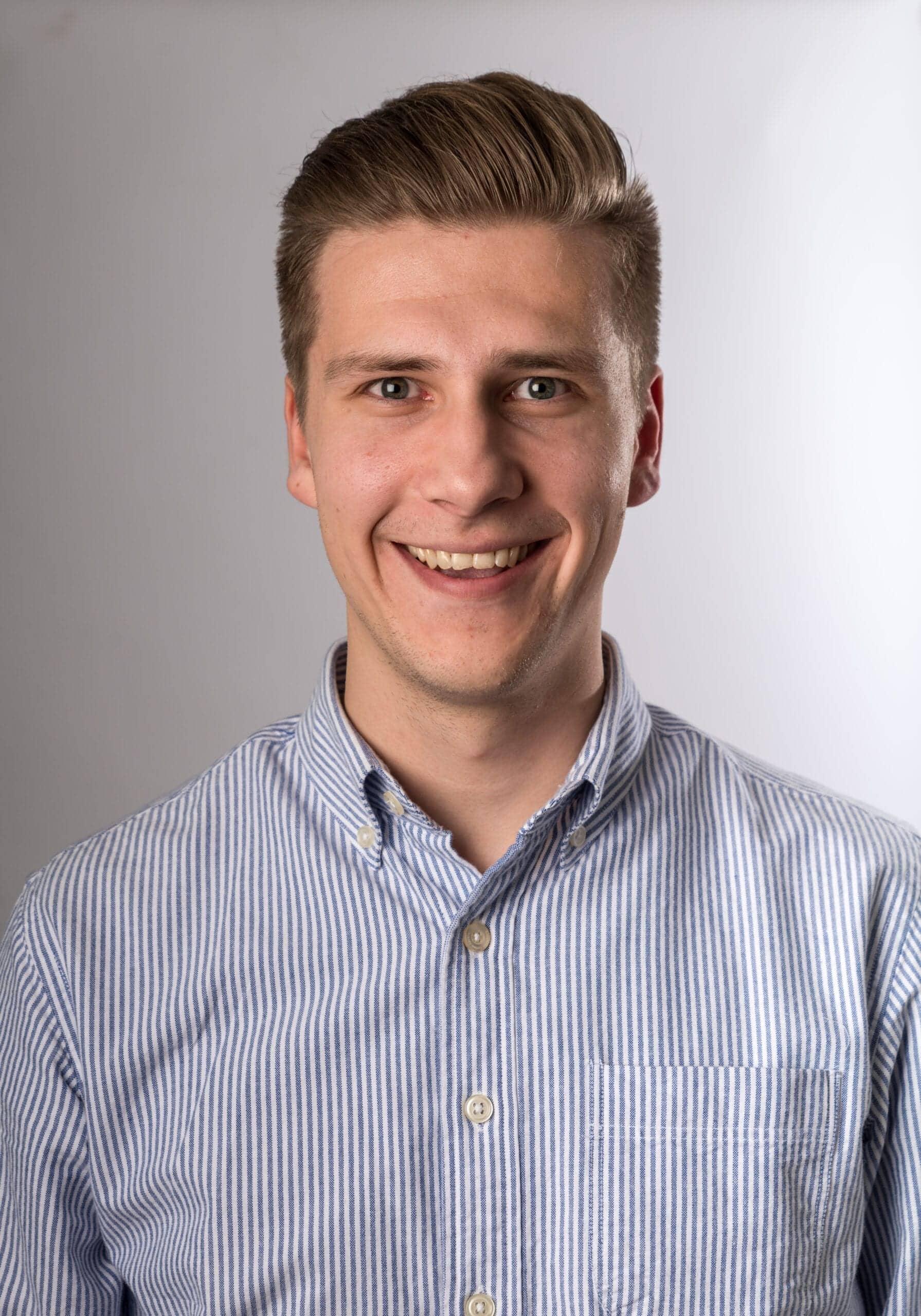 Niklas Ruottu
