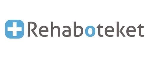 Rehaboteket logo